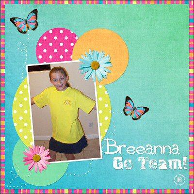 Bree-GoTeam