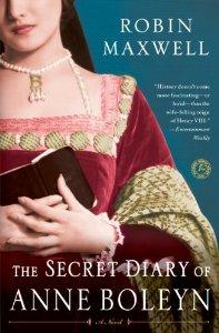 The-Secret-Diary-of-Anne-Boleyn_Robin-Maxwell