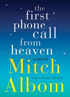 The-First-Phone-Call-From-Heaven_Mitch-Albom