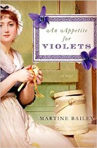Violets-Bailey