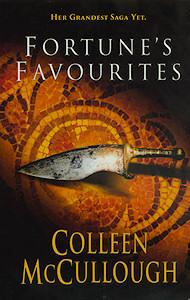 McCullough_Favorites