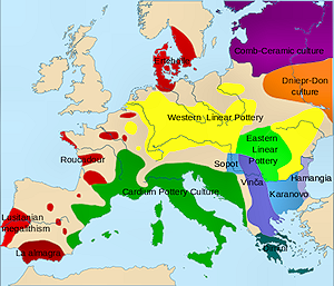 European Middle Neolithic