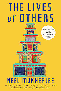 Lives of Others pbk mech.indd